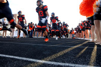 Taos Tigers vs. Hatch Valley Bears 8-25-17