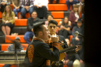 Mariachi Espectacular 2017 - Taos High School